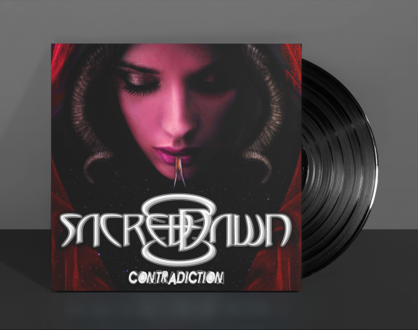 Contradiction Vinyl Album